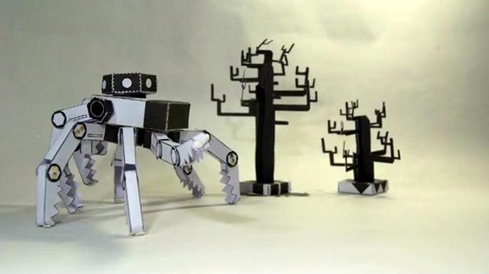 Aperçu de «Trailer ED N'ROBOT 3»