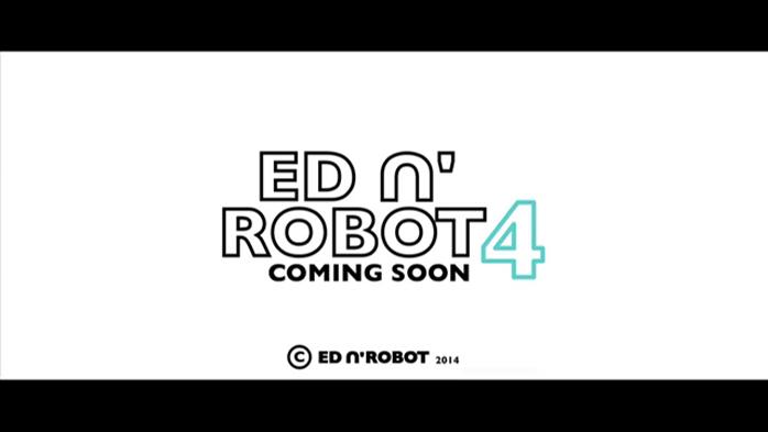 Aperçu de «Trailer ED N'ROBOT 4»