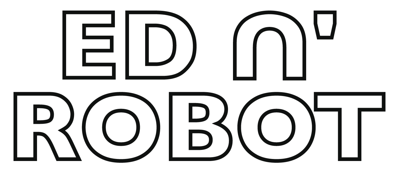 Logo blanc sur fond blanc